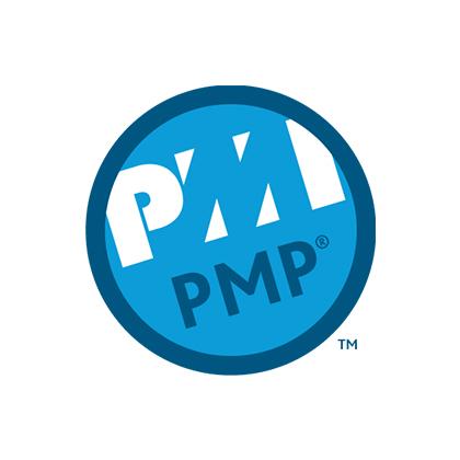 Project Management Professional logo