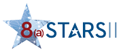 8(a) STARS logo